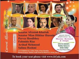 Performances - Rekha Surya